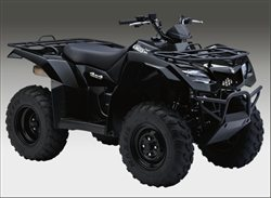 2011 Kingquad AS 400