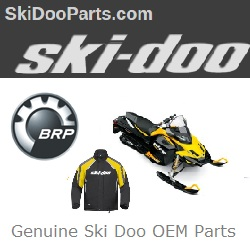 Ski Doo OEM Parts Shipped Free in the U.S. with $50 order