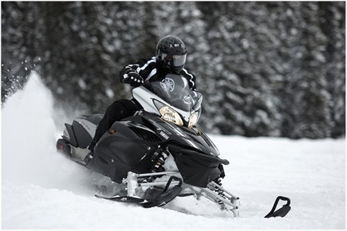 Yamaha Snowmobile Parts Where America Goes For OEM
