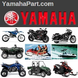Yamaha OEM Parts Shipped Free in the U.S. with $50 order